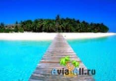 Когда можно поехать отдыхать на Бали 2021? Дата