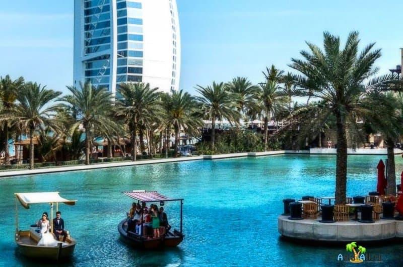 Отдых в Дубае осенью 2021: поехать или бояться коронавируса?