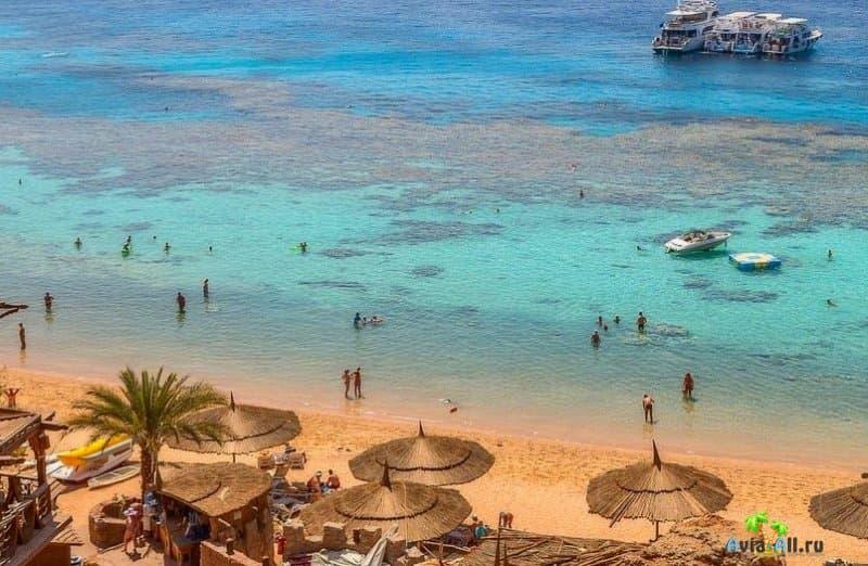 Отдых в Египте в сентябре 2021: пять причин купить тур