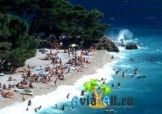 Плюсы отдыха осенью 2021 на море в горах
