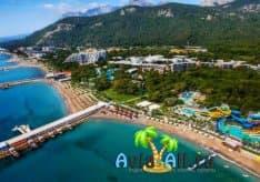Турция осенью 2021: туры, условия въезда