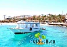 Выбирайте отдых в Египте 2021 в сентябре