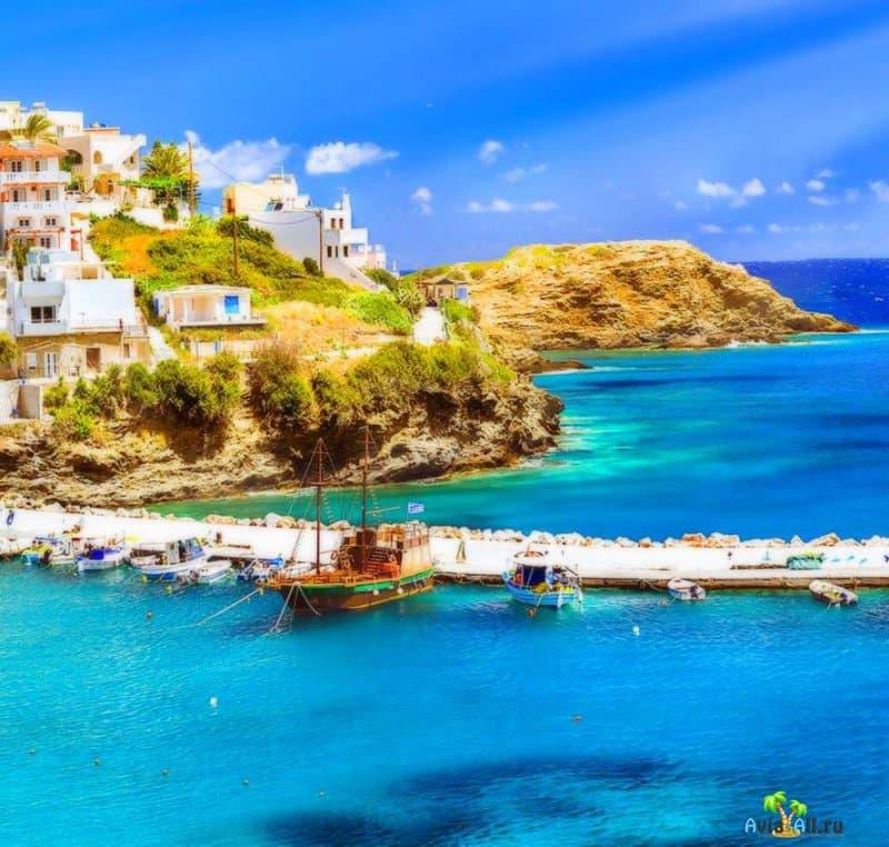 На отдыхе в Греции ужесточились требования для туристов осенью 2021: ехать или не ехать теперь?