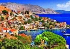 На отдыхе в Греции ужесточились требования для туристов осенью 2021