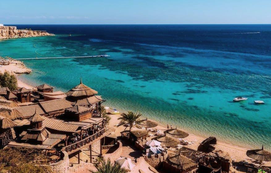 Египет в ноябре 2021: снижение цен на туры
