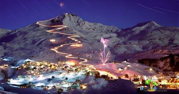 Горнолыжные курорты Швейцарии